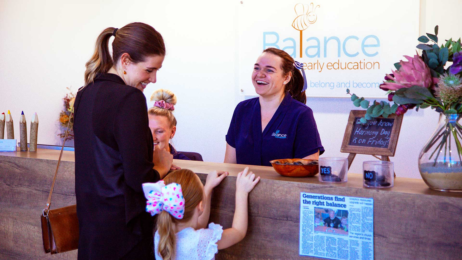 Balance Early Education | Westpoint Shopping Centre, West Bathurst