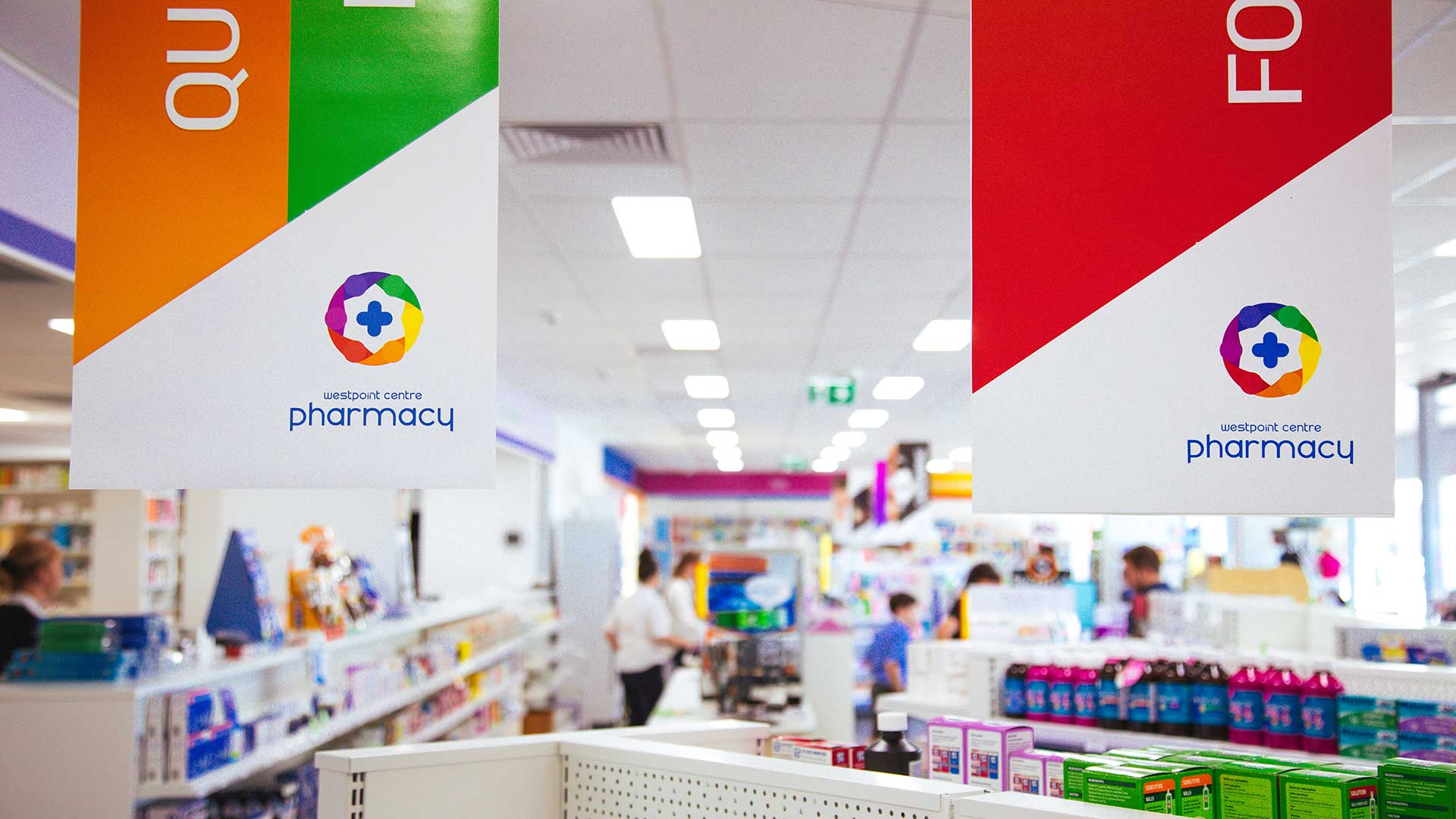 Westpoint Centre Pharmacy | Westpoint Shopping Centre, West Bathurst